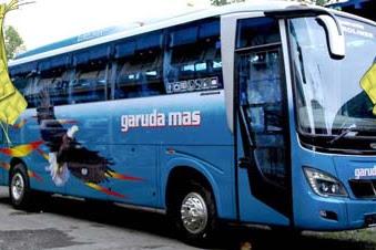 Harga Tiket Lebaran 2017 Bus Garuda Mas