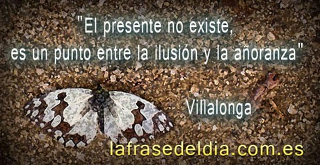 Frases motivadoras de Villalonga