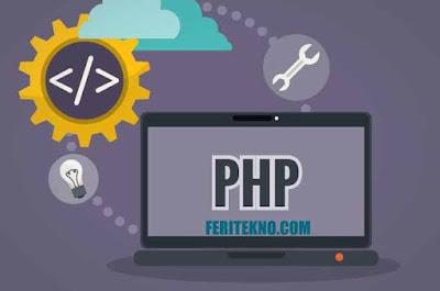 Pengertian PHP, Fungsi dan Sejarahnya Dalam Bahasa Pemrograman WEB 3
