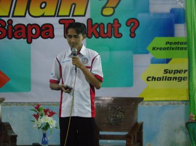 Dokumentasi Pelatihan Agus Dwianto