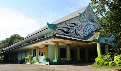 Destinasi Wisata Taman Budaya Raden Saleh