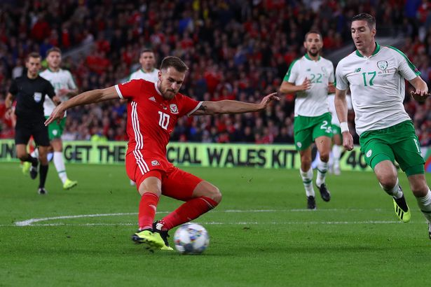 Why Aaron Ramsey Pulled Out of Wales National Team