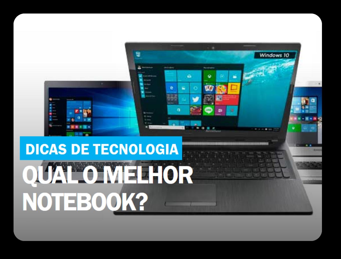 Notebook o barato que sai caro!