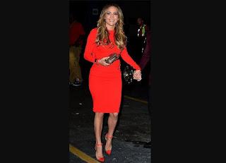Vida Interesante de Jennifer Lopez