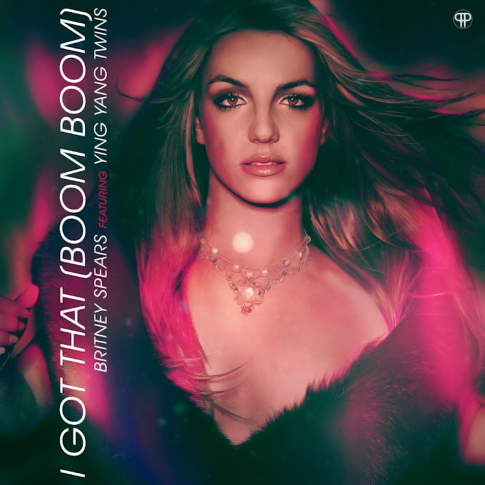 Britney Spears Feat. Ying Yang Twins - (I Got That) Boom Boom (Remixes)