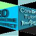 Hanya 2 Menit! Membuat Efek Perspektif 3D di CorelDraw
