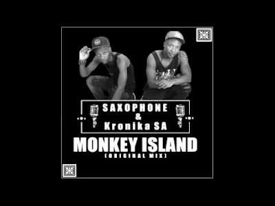 Saxophone SA & Kronik SA ft Asanda - Move (Original Mix)