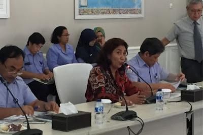 Menteri Susi: Kapal Nelayan di Atas 30 GT Tak Berhak Pakai Solar Bersubsidi - Info Presiden Jokowi Dan Pemerintah