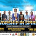 "Plan To Attend:: Marvy Sax Music Outreach Presents ""Sacrifice Of Worship Concert"""