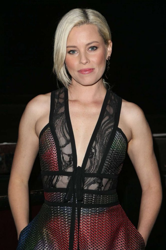 Elizabeth Banks Hot Photos