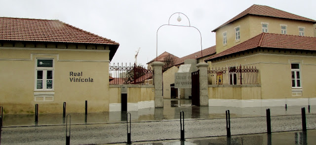Fachada da Casa da Arquitetura em Matosinhos