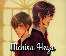 Michiru Heya