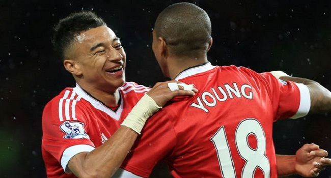 cuplikan gol watford vs manchester United 2-4