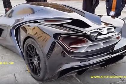 IED SYRMA CAR - LATEST CAR SHOW