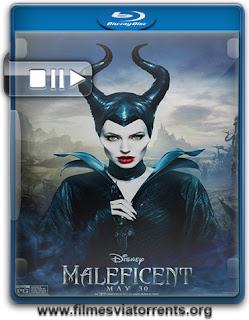 Malévola Torrent - BluRay Rip 720p e 1080p Legendado (2014)