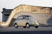 Fiat's iconic model to be exhibited at the 500F New York MoMA