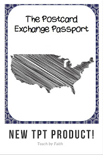 https://www.teacherspayteachers.com/Product/The-Postcard-Exchange-Passport-2641089
