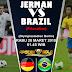 Agen Bola Terpercaya - Prediksi Jerman vs Brasil 28 Maret 2018