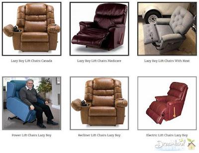 La Z Boy Lift Chair: Getting a Lift from a La Z Boy Chair