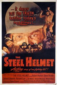 Watch The Steel Helmet Online Free in HD