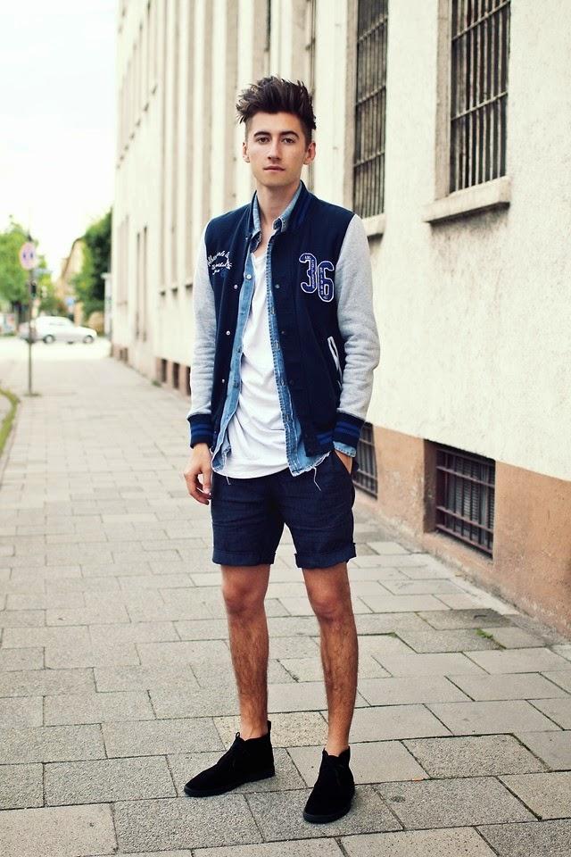 Macho Moda - Blog de Moda Masculina 027a81f54dbc0