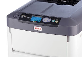Download OKI Pro7411WT Driver Printer