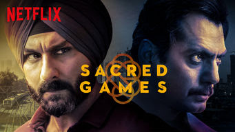 Sacred Games Review: Nawazuddin Siddiqui and Saif's Hugs The Best Movie