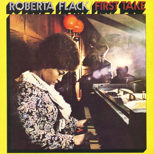 Mood du jour The First Time Ever I Saw Your Face Roberta Flack