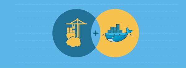 Virtualisasi Modern berbasis Docker dan Portainer