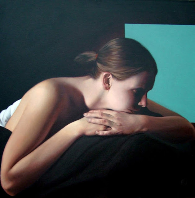 Dylan John Lisle 1978 | British painter