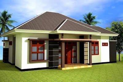 bahan membuat rumah minimalis
