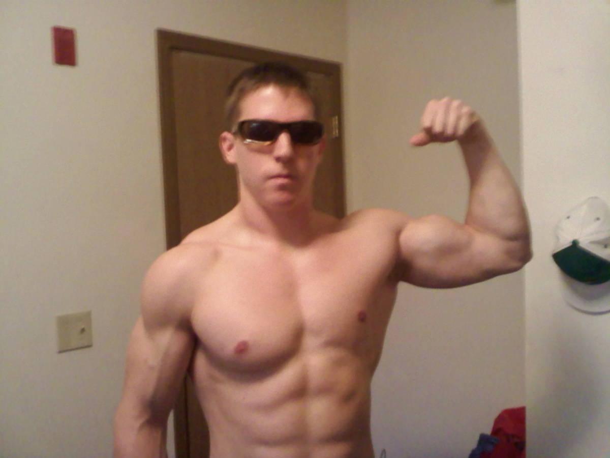 Teen Biceps 28