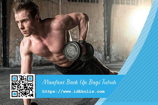 manfaat-back-up-bagi-tubuh
