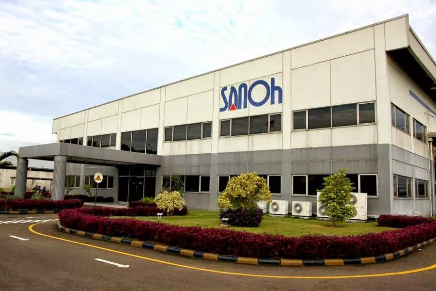 Lowongan Kerja Terbaru Hari Ini di Hyundai Cikarang PT SANOH INDONESIA