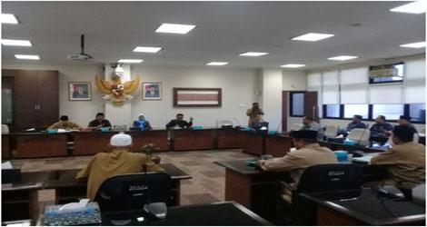 Kemenag Provinsi Sumatera Barat   Beberkan Kuota Jemaah Haji Nasional