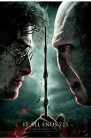 Ver Harry Potter y las Reliquias de la Muerte - Parte II (2011) Online