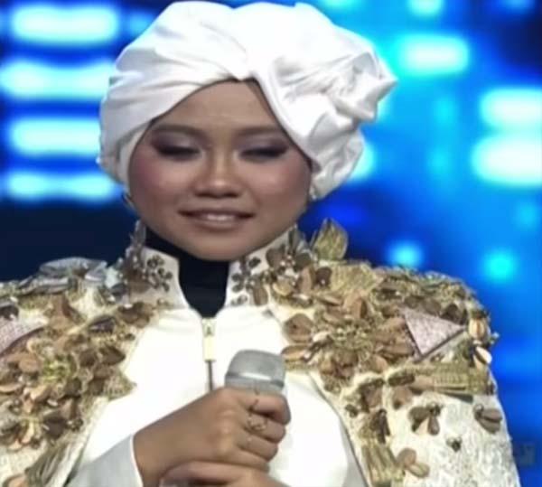 Indonesian Idol Yang Tereliminasi Top 4 Besar 26 Maret 2018