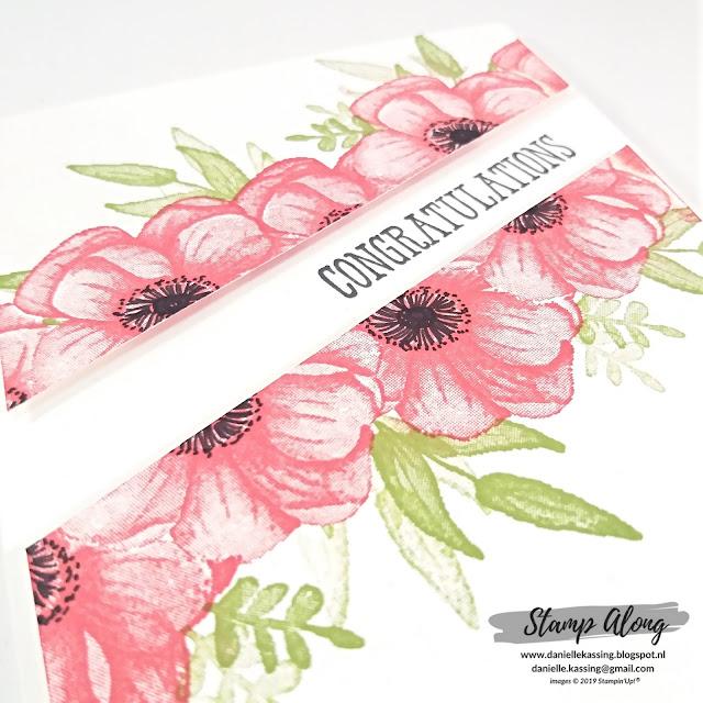 Stampin' Up! Painted Seasons Bundle, #simplestamping