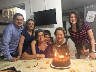 Birthday Celebration ICDS