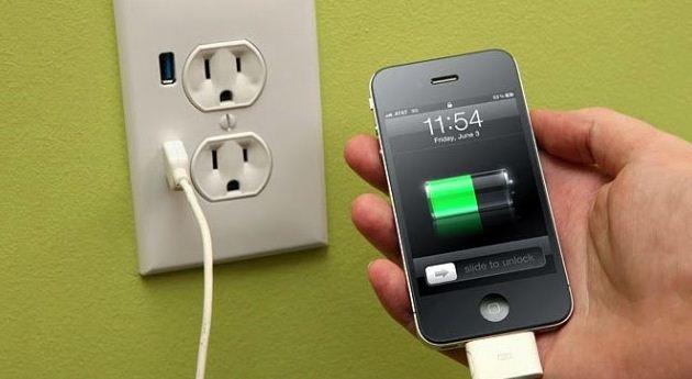 Cara membuat charger  batrai hp darurat