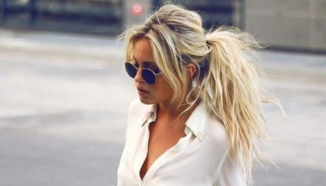 Inilah Enam Gaya Rambut Paling Cocok Untuk Kamu Yang Berambut Panjang