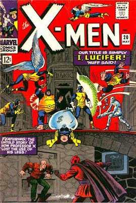 X-Men #20, Lucifer