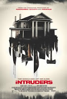 Intruders (2015) Poster