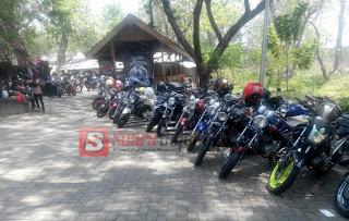 BASIC 225 Adakan Kopdar Se-Jawa Timur di Bojonegoro