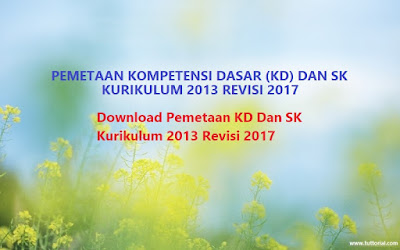 Download-Pemetaan-KD-Dan-SK-Kurikulum-2013-Rev-2017