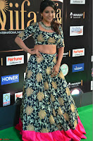 Lakshmi in a Crop Top Choli Ghagra  at IIFA Utsavam Awards 2017  Day 2 at  18.JPG
