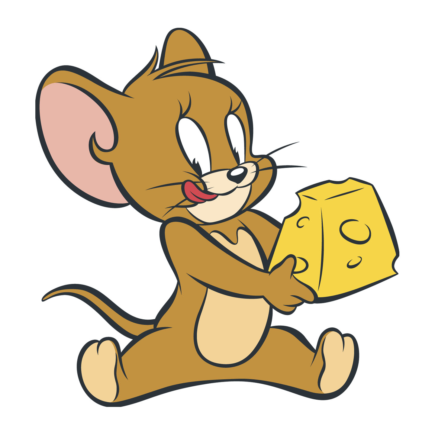 Cool pics and wallpapers for mobiles tom and jerry - Cartoon character wallpaper ...