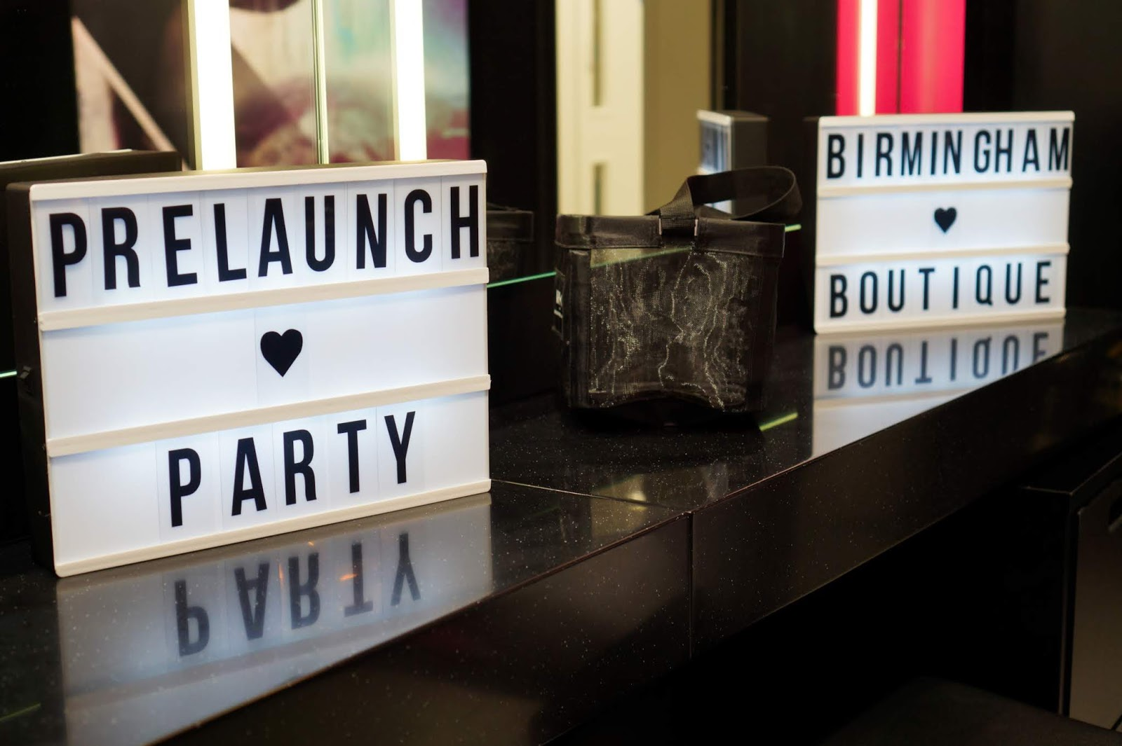 NYX_Birmingham_Bullring_Store_Prelaunch_Party