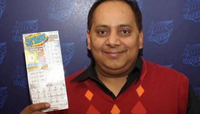 Inilah Lima Kasus Kematian Tak Lazim Para Pemenang Lotre
