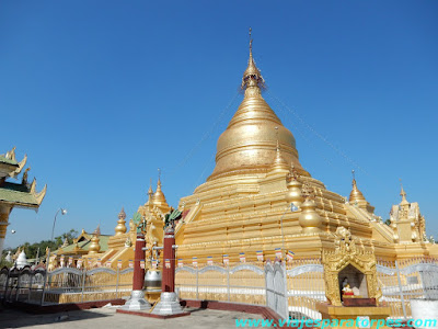 Viaje a Myanmar (I). Consejos prácticos